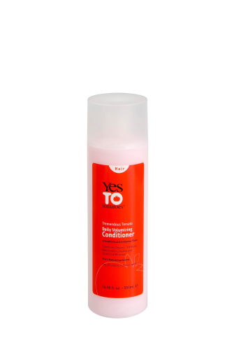 review yes to tomatoes shampoo und conditioner. Black Bedroom Furniture Sets. Home Design Ideas