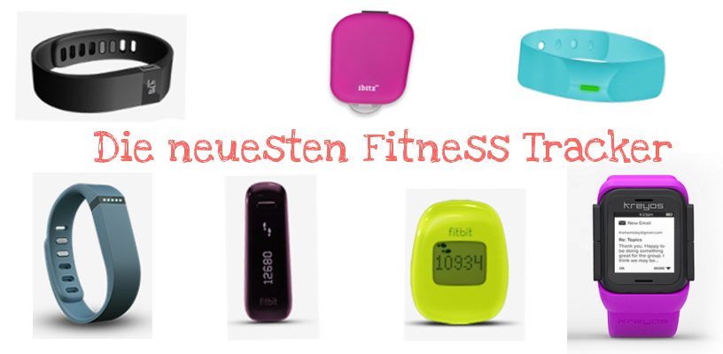 Review Fitness tracker