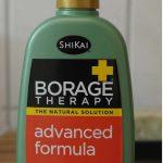 Review Shikai Borage Therapy