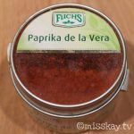Paleo Rezept Grünkohl Chips