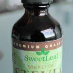 SweetLeaf Steviakonzentrat