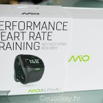 Mio ALPHA 2 Review