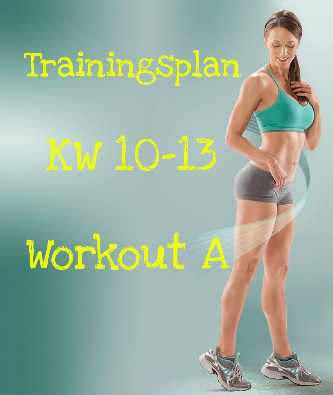 Strongman Trainingsplan
