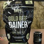 Beef Gainer von GN Laboratories