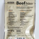 The Meat Makers Beef Bites
