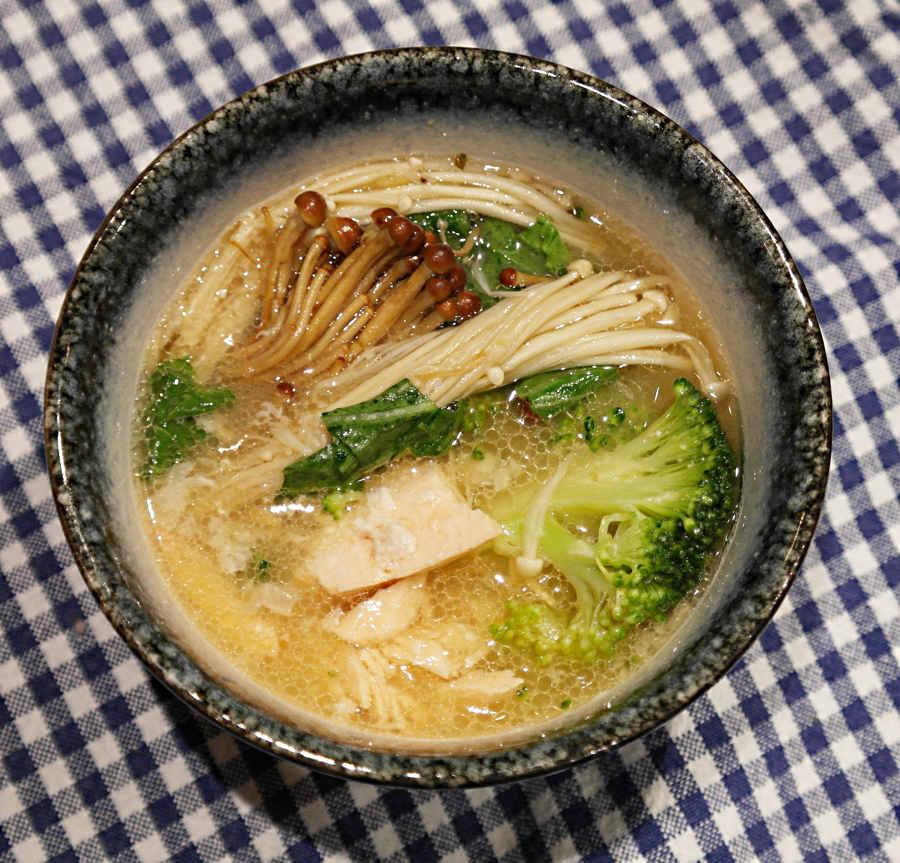 miso suppe rezept chefkoch