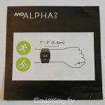 Mio ALPHA 2 Review