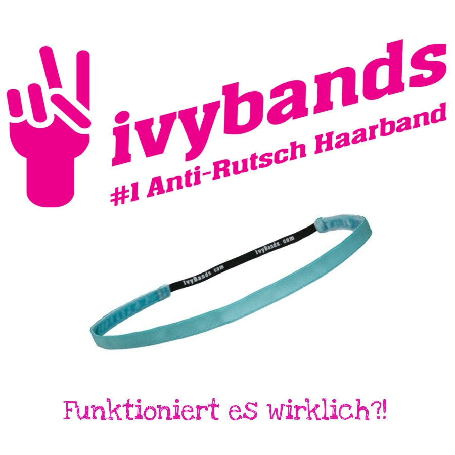 Anti-Rutsch Haarband